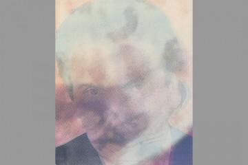 Dr. Ernst Gloede portait