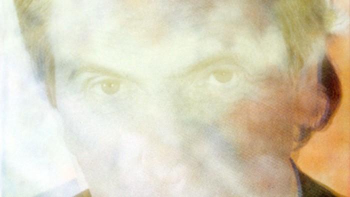 Portrait, panel picture