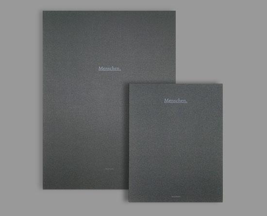 Kassetten Editionen Größenvergleich