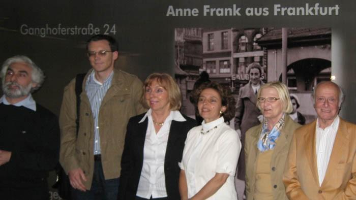 Anne Frank Dornbuschpassage-2