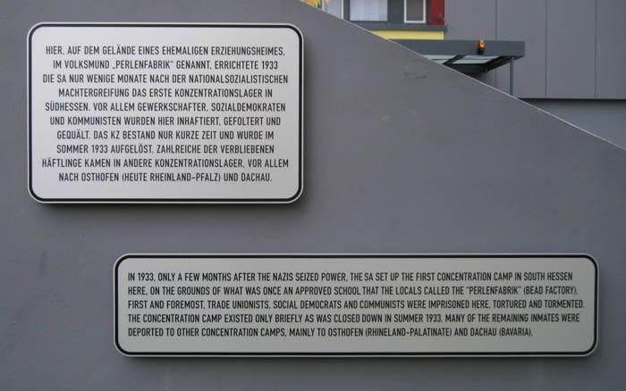 Gedenktafel  Studentenwohnheim-1