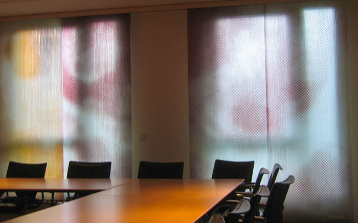 Glasschiebewand Konferenzraum-12