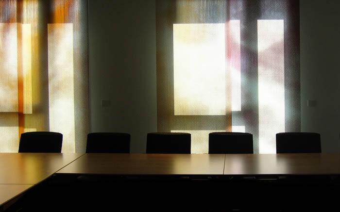 Glasschiebewand Konferenzraum-14