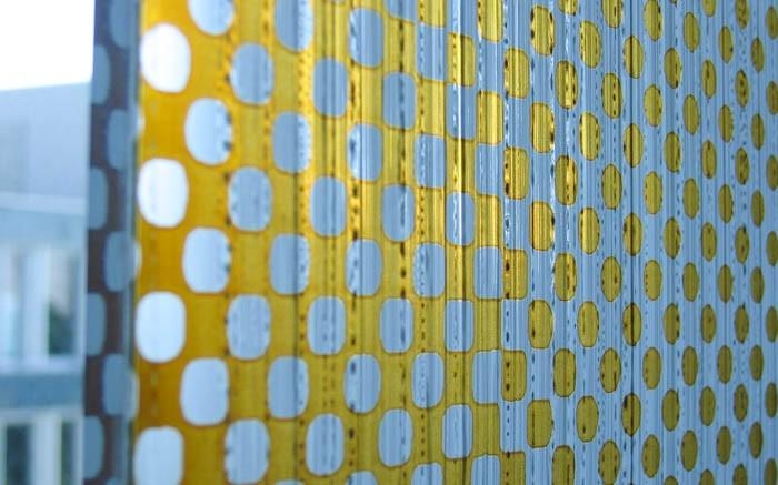 Glasschiebewand Konferenzraum-6