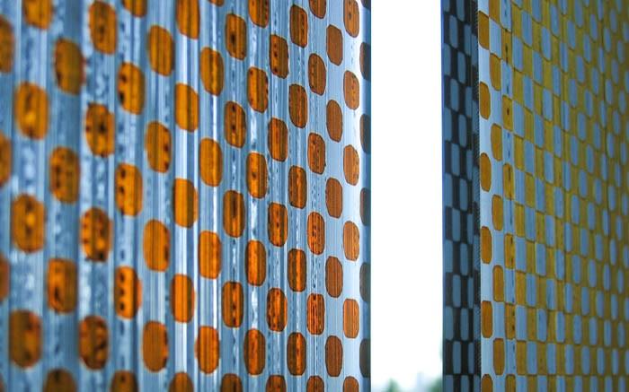 Glasschiebewand Konferenzraum-7