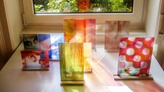 Ausstellungsfoto, 2006 Galerie König