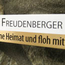 Dr. Rudolf Freudenberger