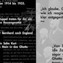 Gedenktafel Julius Flörsheim