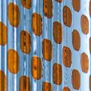 Glasschiebewand