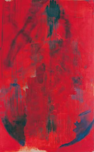 Körperraumstudie, 1996