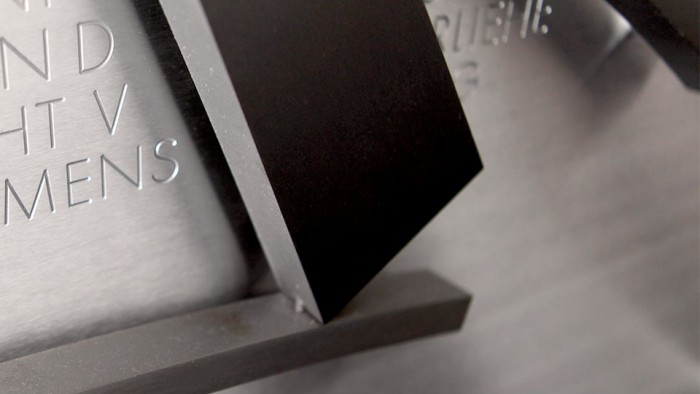Innovationspreis-Skulptur, Kunstwerk zur Auszeichnung herausragender Leistungen