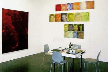 Galerie König