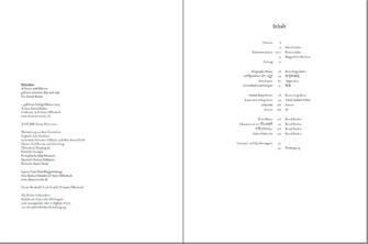 Menschen. Seiten 6-7