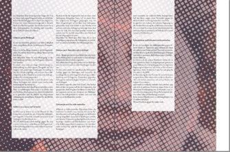 Menschen. Seiten 20-21