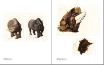 Kalusho, Tsororo und ich. Seite 6-7