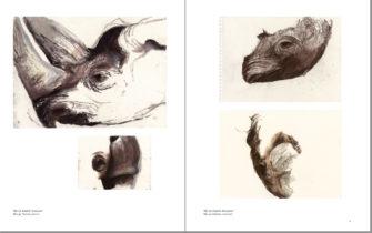 Kalusho, Tsororo und ich. Seite 8-9