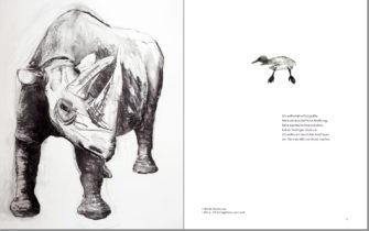 Kalusho, Tsororo und ich. Seite 14-15
