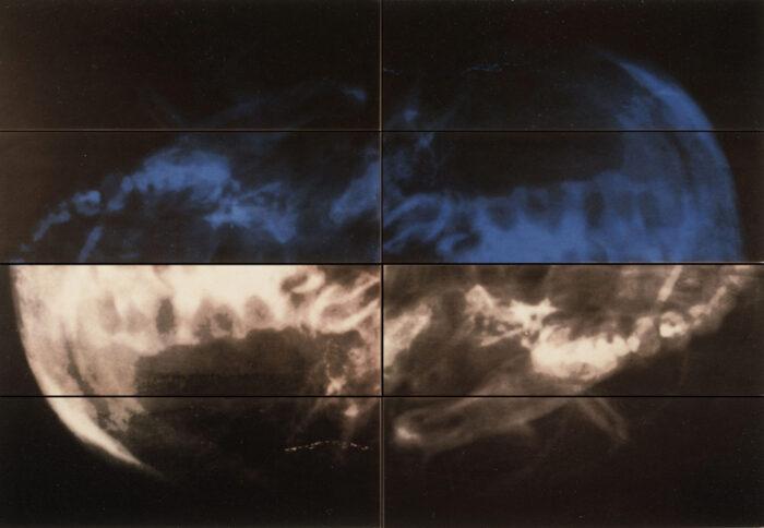 Tafelbild O.T. (19.12.99)