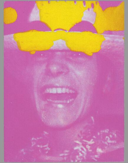 Tafelbild O.T. (178) 2006