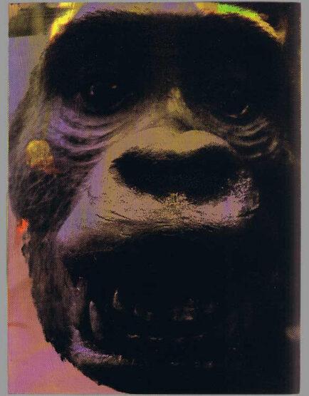 Tafelbild O.T. (95) 2007