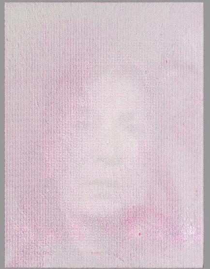 Tafelbild O.T. (0-26-a), 2019