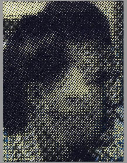 Tafelbild O.T. 200 (3), 2014