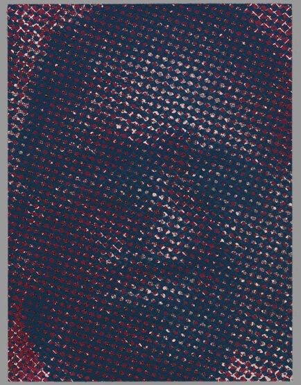 Tafelbild O.T. 168 (2), 2014