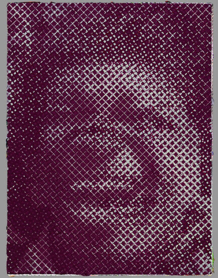 Tafelbild O.T. (249), 2014
